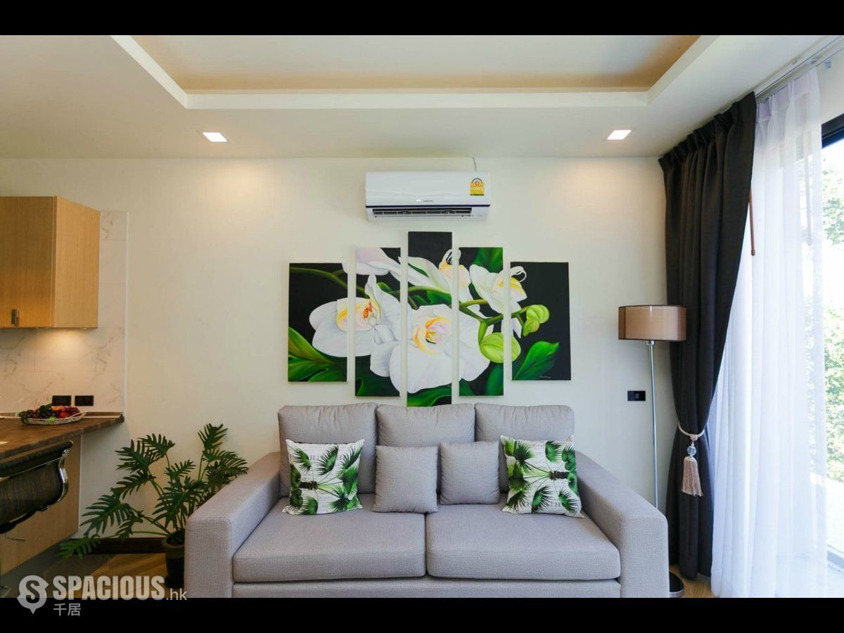 普吉岛 - Cozy 1 Bedroom Apartment near Rawai Beach 16