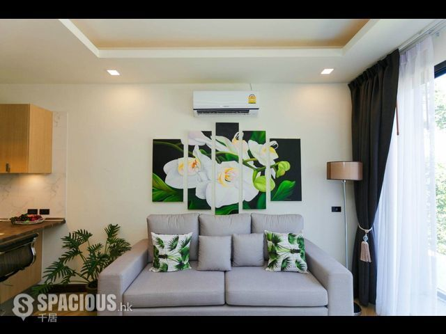 Phuket - Cozy 1 Bedroom Apartment near Rawai Beach 16