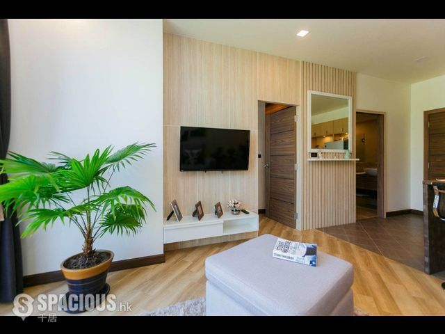 普吉岛 - Cozy 1 Bedroom Apartment near Rawai Beach 17
