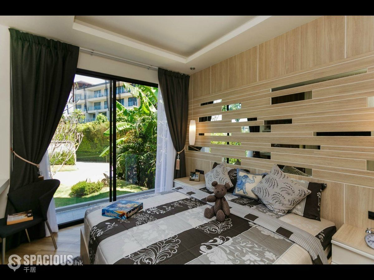 普吉岛 - Cozy 1 Bedroom Apartment near Rawai Beach 31
