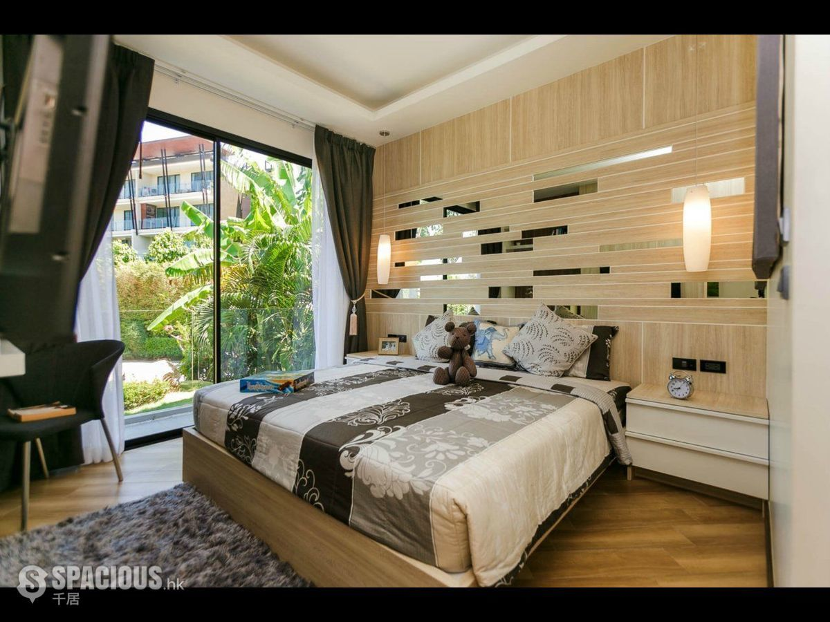 普吉岛 - Cozy 1 Bedroom Apartment near Rawai Beach 33