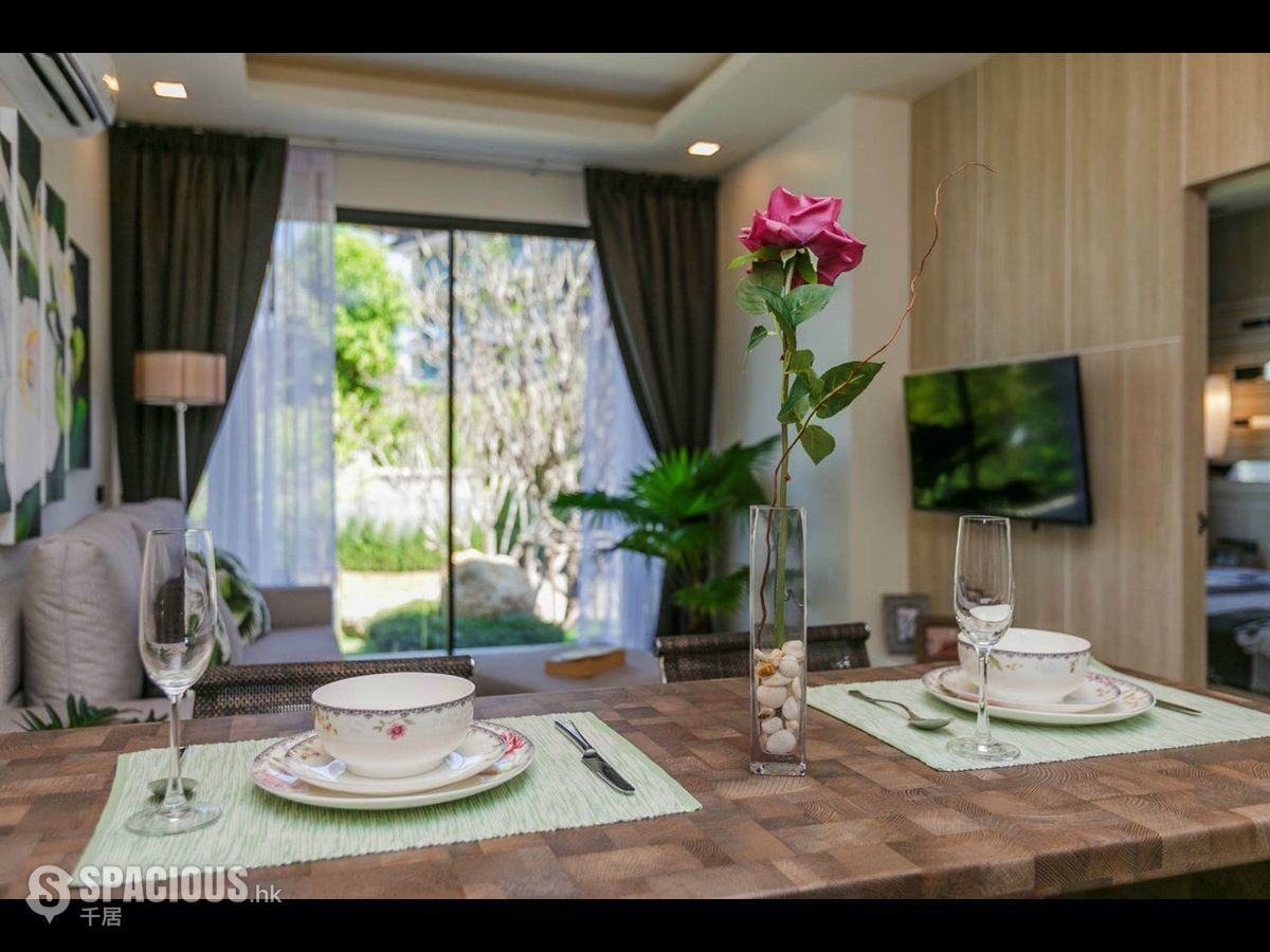 普吉岛 - Cozy 1 Bedroom Apartment near Rawai Beach 36