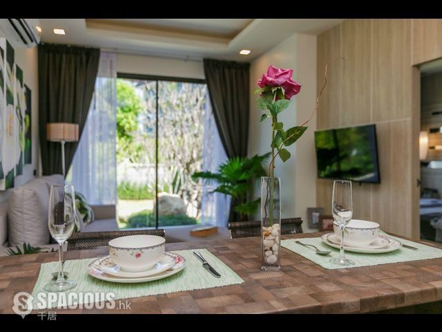 Cozy 1 Bedroom Apartment near Rawai Beach, Phuket