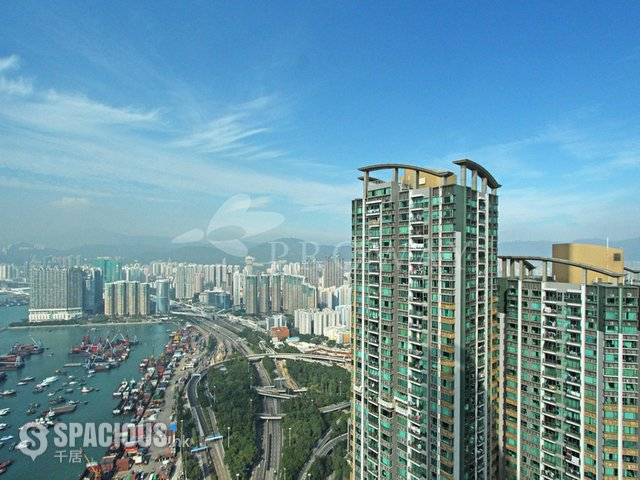 The Cullinan, West Kowloon