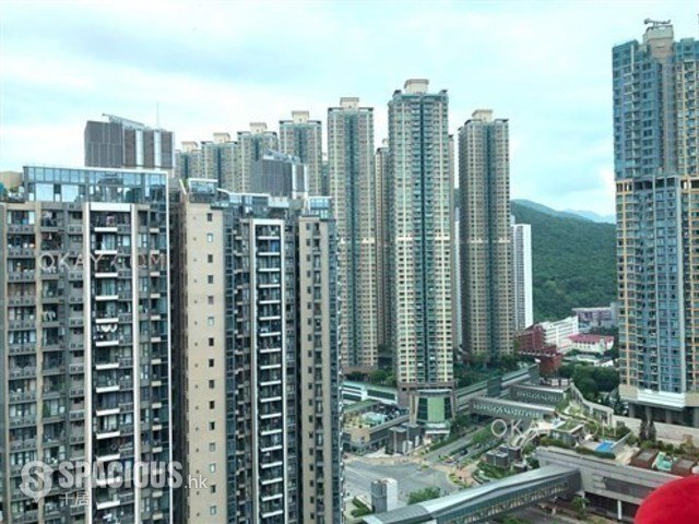 The Parkside, Tseung Kwan O