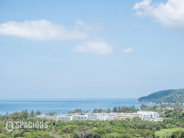 Phuket - KAR5973: Charming Apartment with Mountain View in Karon 02