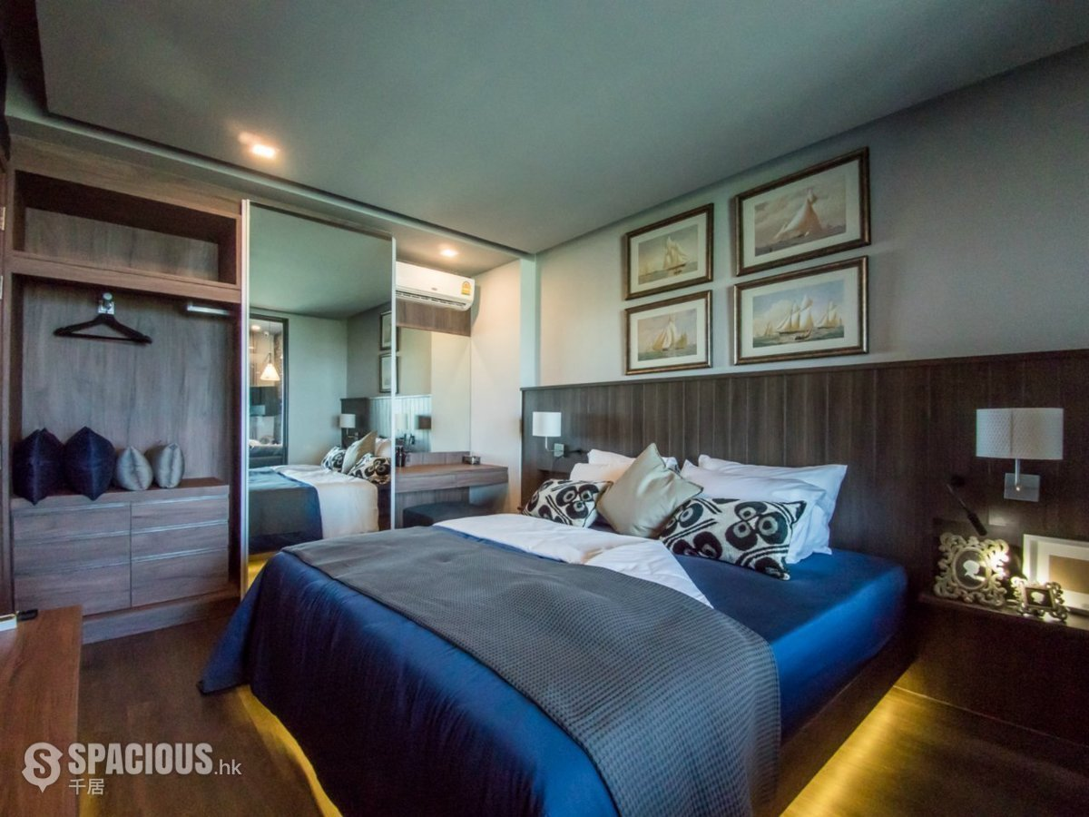 Phuket - KAR5972: Sea and mountain views Apartment at a Brand-new Luxury Community 12