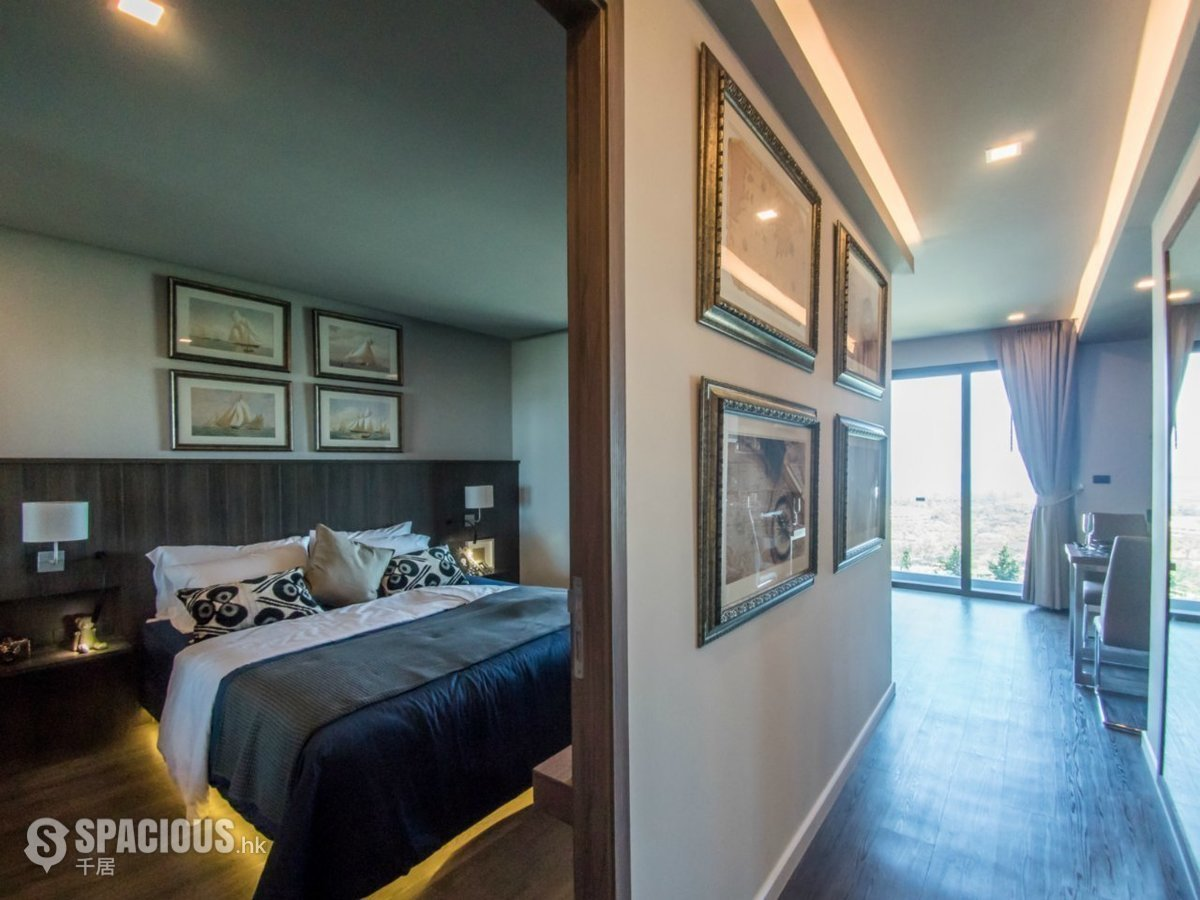Phuket - KAR5972: Sea and mountain views Apartment at a Brand-new Luxury Community 13