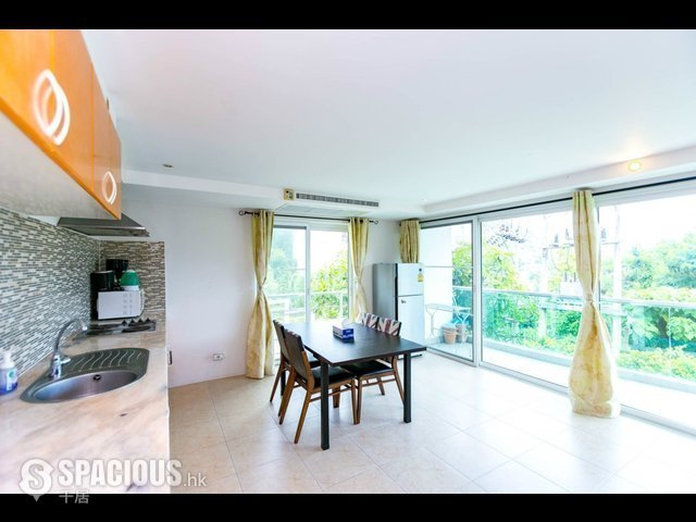 Phuket - KAT5768: 2-Bedroom Apartment in Kata BeachA wonderful apartment with a great view 04