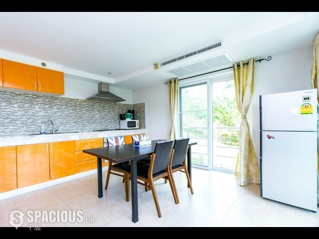 Phuket - KAT5768: 2-Bedroom Apartment in Kata BeachA wonderful apartment with a great view 05