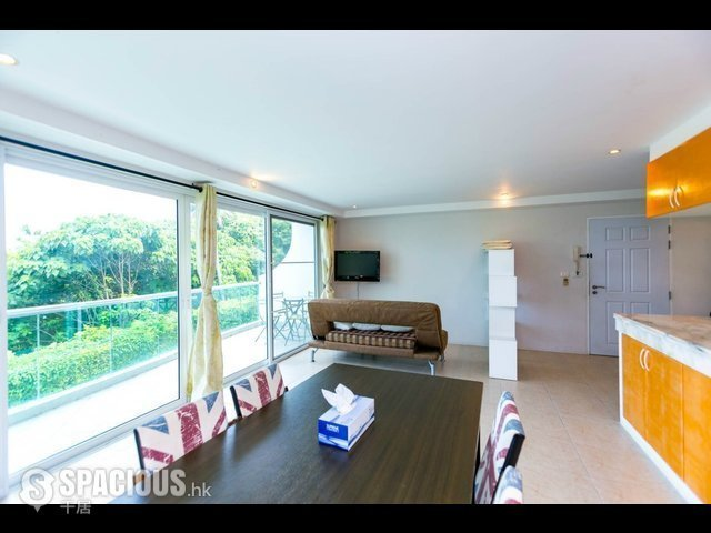 普吉岛 - KAT5768: 2-Bedroom Apartment in Kata BeachA wonderful apartment with a great view 06