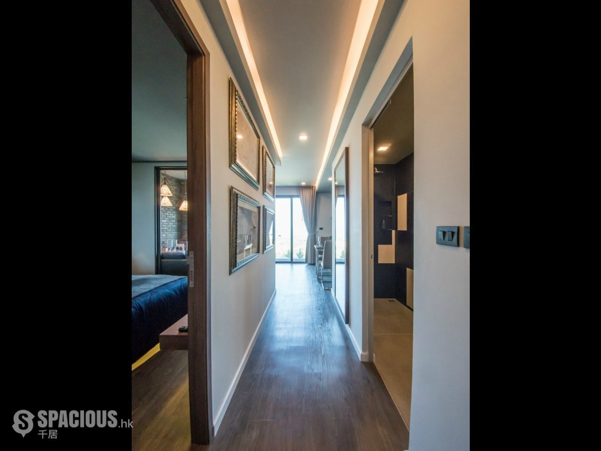 Phuket - KAR5974: Stylish Penthouse with 2 Bedrooms at New Project 15