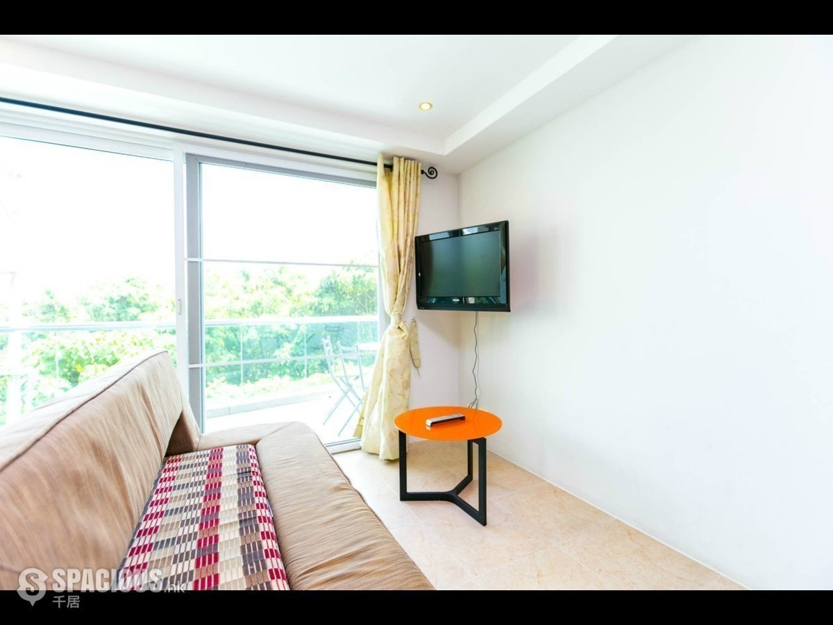 普吉岛 - KAT5768: 2-Bedroom Apartment in Kata BeachA wonderful apartment with a great view 07