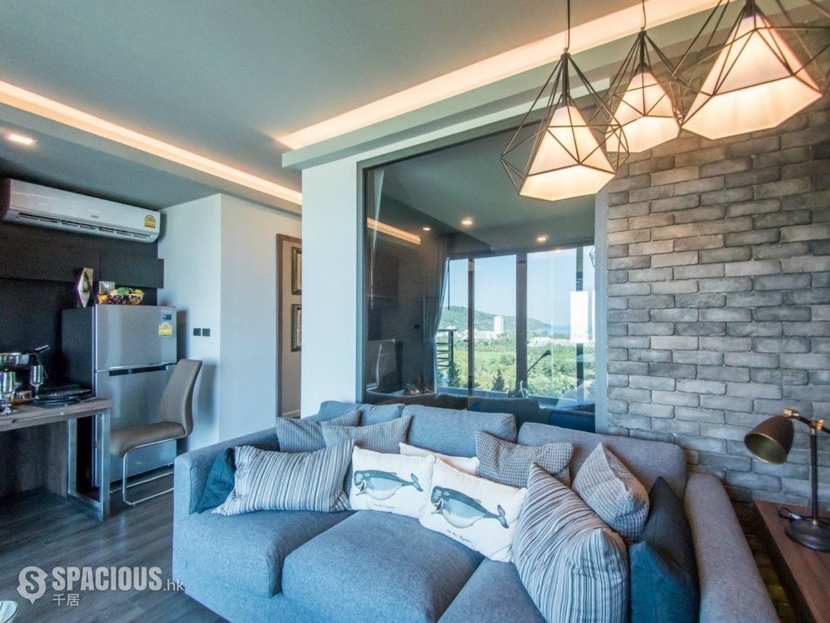 Phuket - KAR5972: Sea and mountain views Apartment at a Brand-new Luxury Community 20
