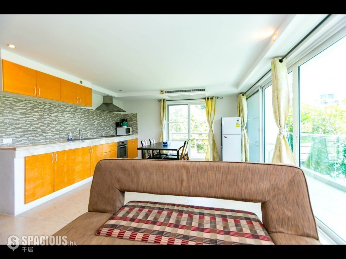 普吉岛 - KAT5768: 2-Bedroom Apartment in Kata BeachA wonderful apartment with a great view 08