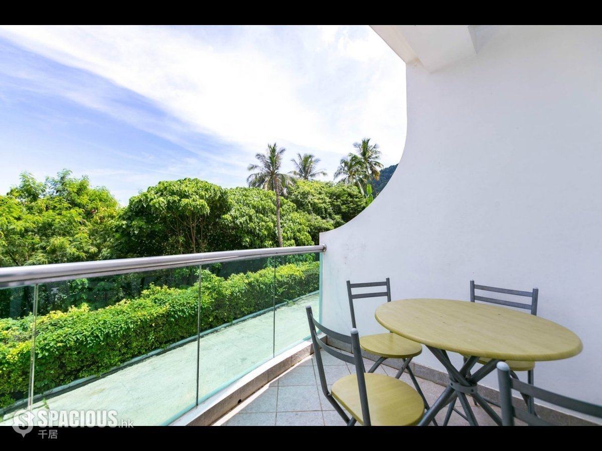 普吉岛 - KAT5768: 2-Bedroom Apartment in Kata BeachA wonderful apartment with a great view 10
