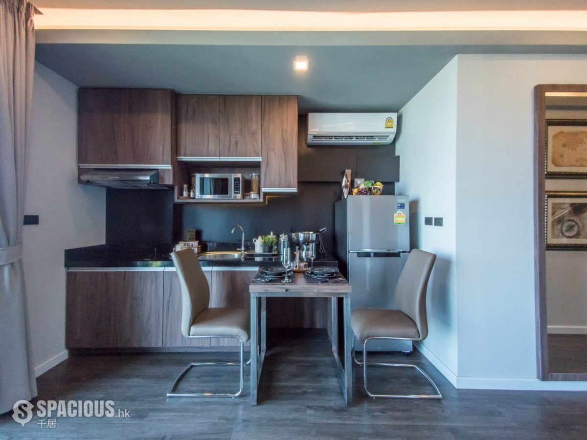Phuket - KAR5974: Stylish Penthouse with 2 Bedrooms at New Project 19