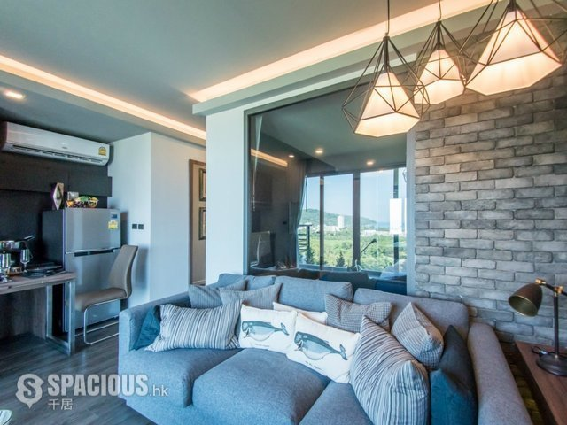 Phuket - KAR5974: Stylish Penthouse with 2 Bedrooms at New Project 20