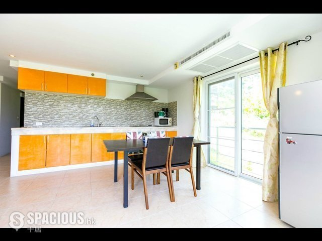 Phuket - KAT5768: 2-Bedroom Apartment in Kata BeachA wonderful apartment with a great view 12