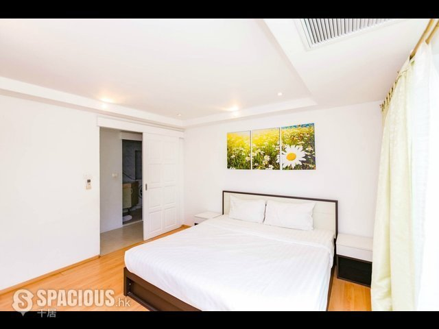 普吉岛 - KAT5768: 2-Bedroom Apartment in Kata BeachA wonderful apartment with a great view 13