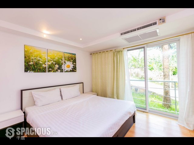 Phuket - KAT5768: 2-Bedroom Apartment in Kata BeachA wonderful apartment with a great view 14