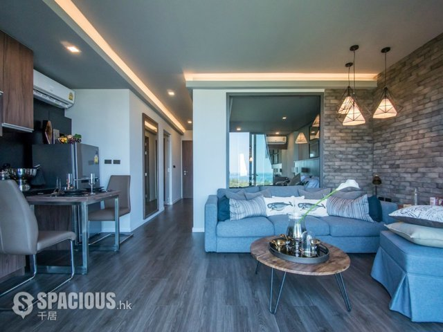 Phuket - KAR5974: Stylish Penthouse with 2 Bedrooms at New Project 23