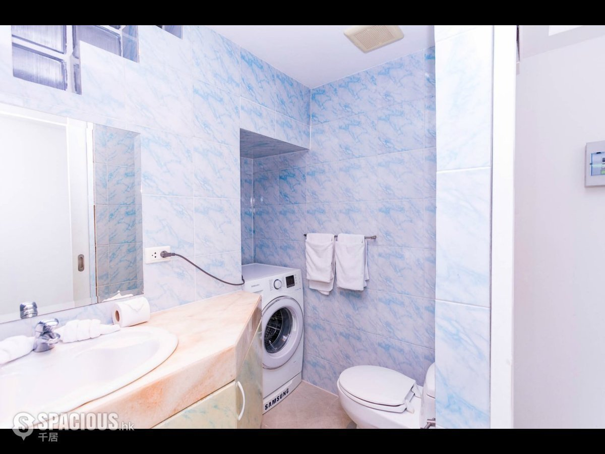 普吉岛 - KAT5768: 2-Bedroom Apartment in Kata BeachA wonderful apartment with a great view 15