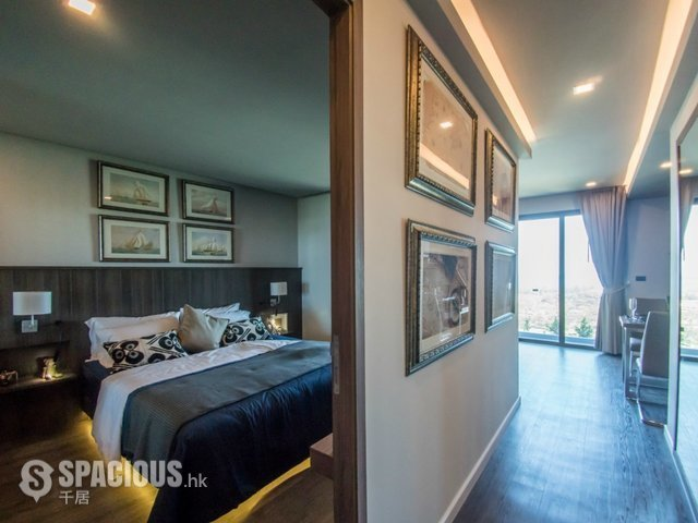 Phuket - KAR5973: Charming Apartment with Mountain View in Karon 13