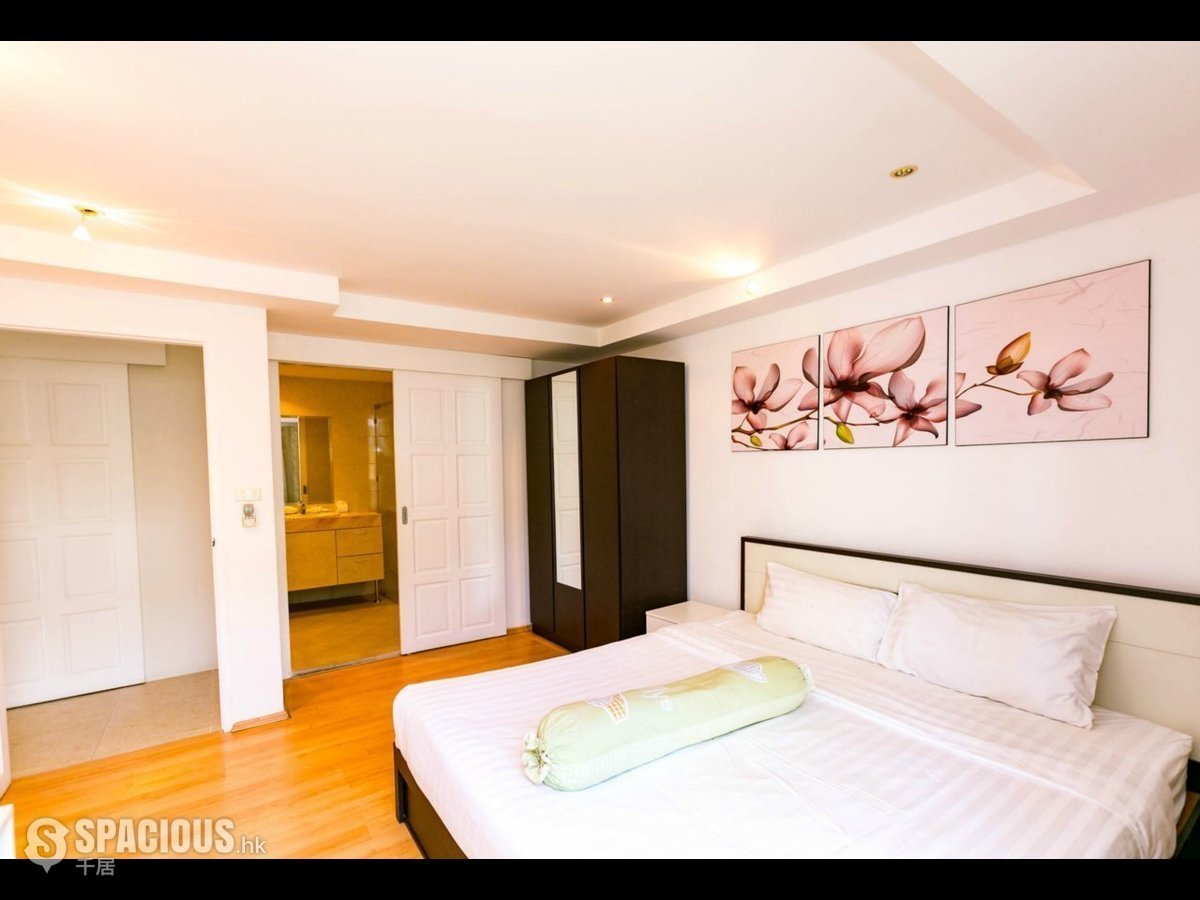普吉岛 - KAT5768: 2-Bedroom Apartment in Kata BeachA wonderful apartment with a great view 17