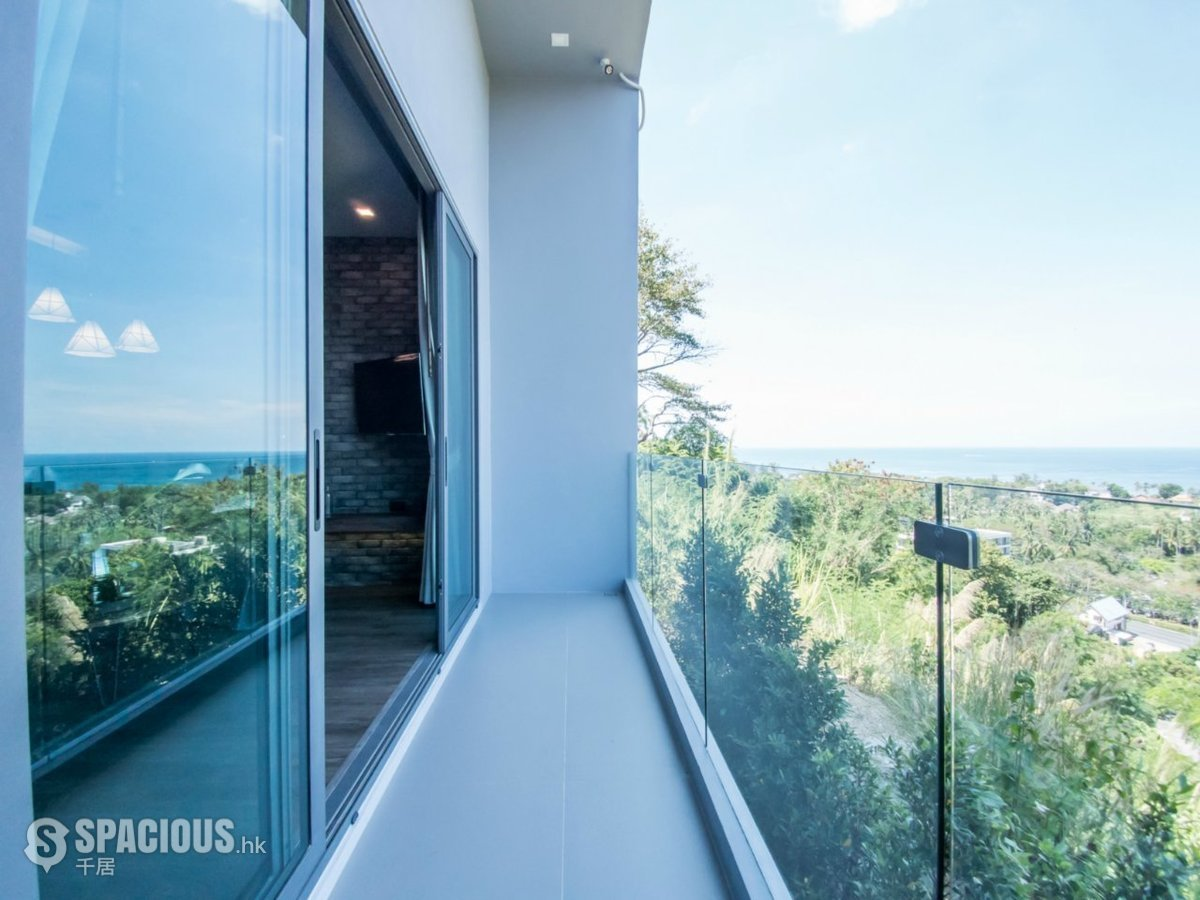 Phuket - KAR5974: Stylish Penthouse with 2 Bedrooms at New Project 26