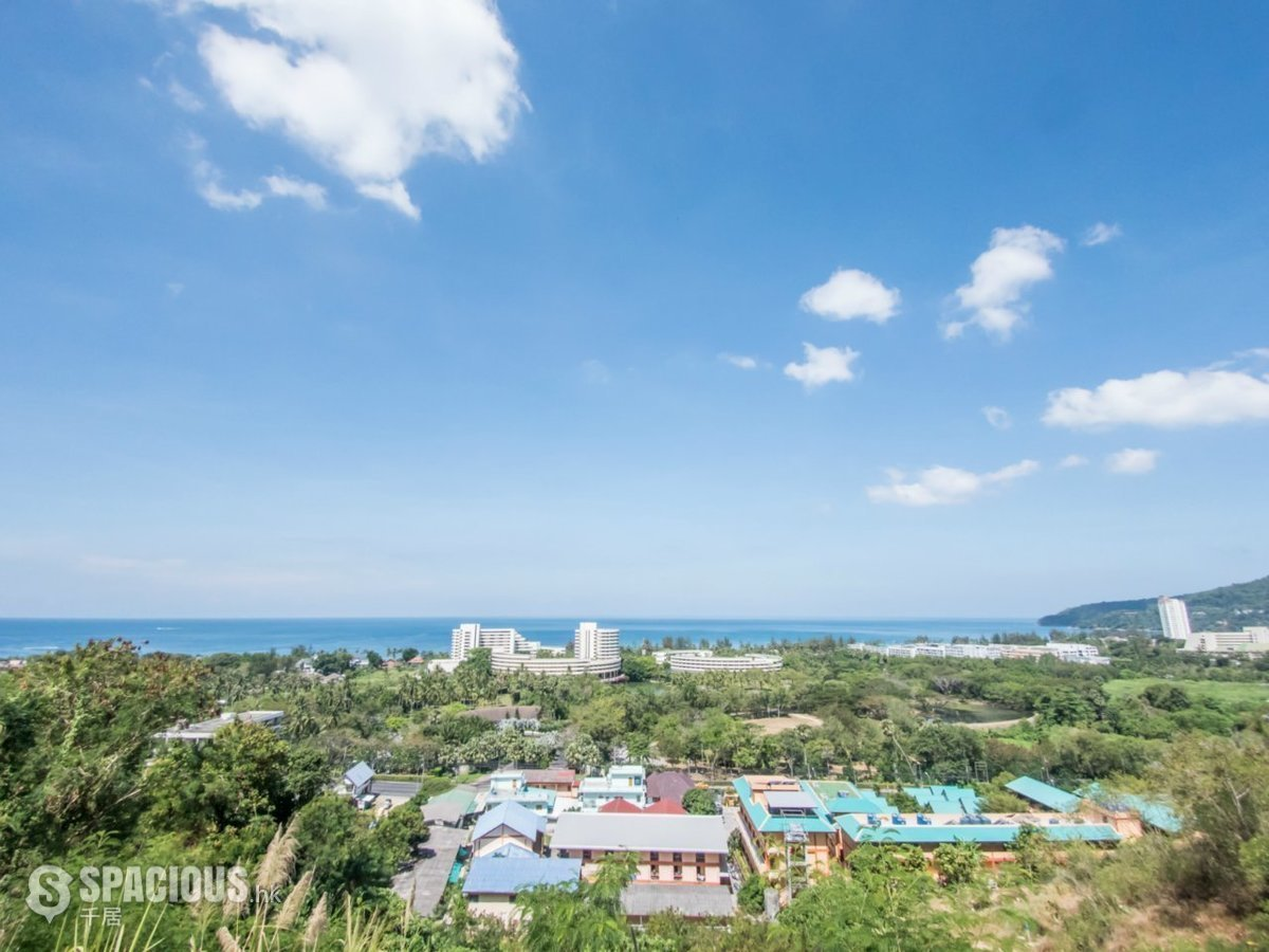 Phuket - KAR5974: Stylish Penthouse with 2 Bedrooms at New Project 28