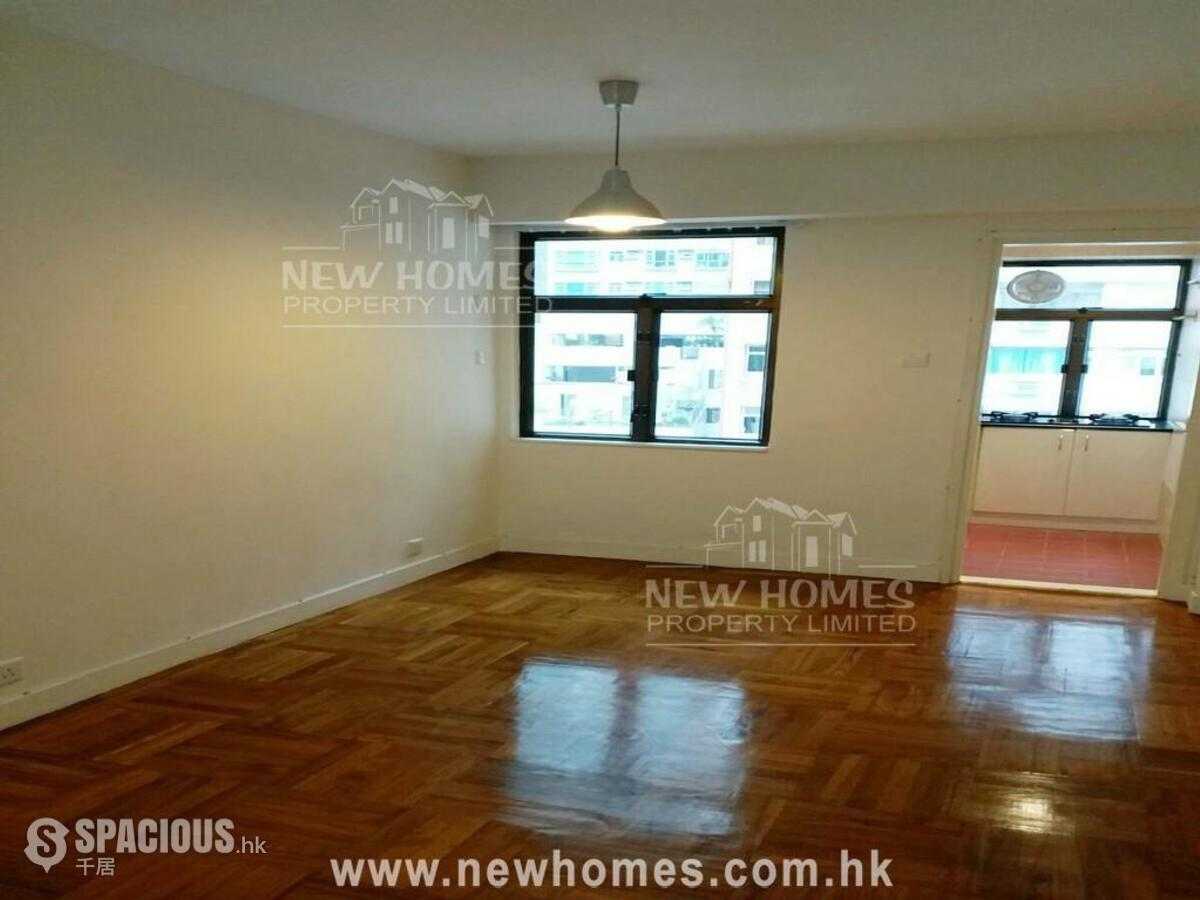 Ming Garden, 2bd / 1ba, For Rent - Mid Levels Central (SPACIOUS ...