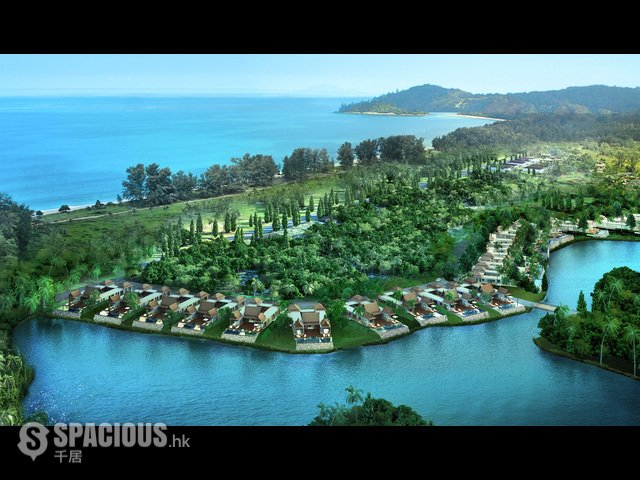 Phuket - Banyan Tree Grand Residences 01
