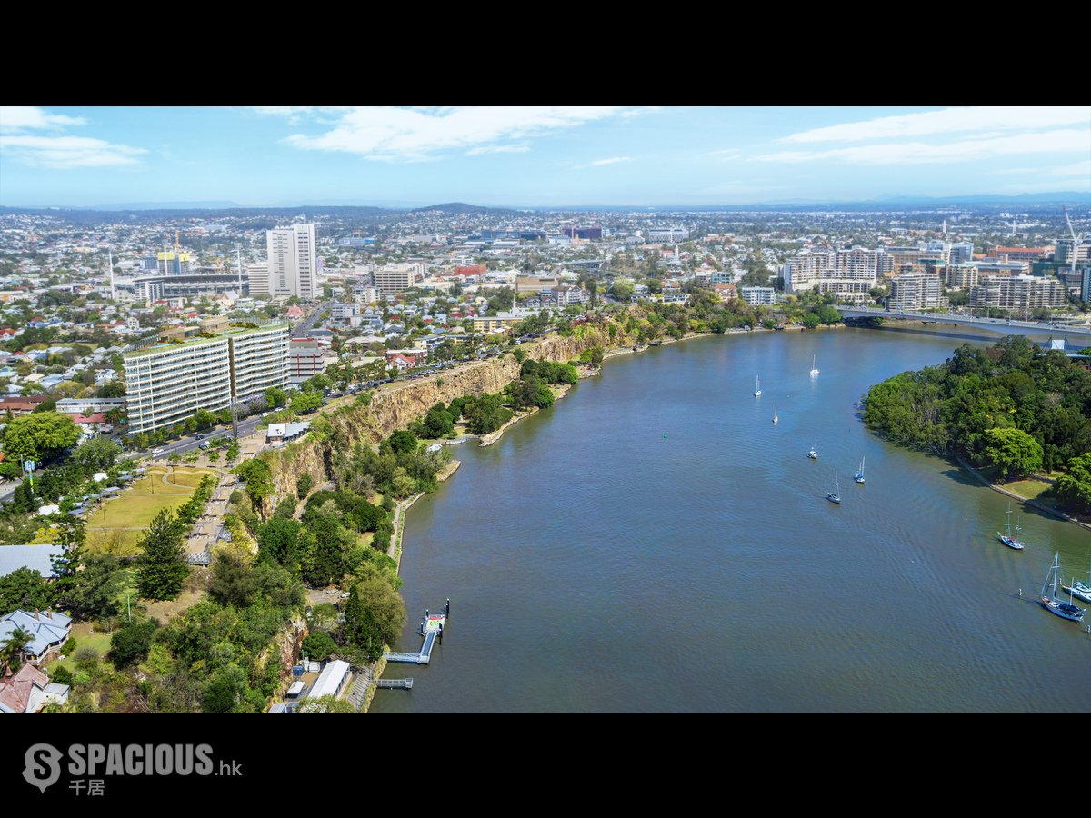 Brisbane - Banyan Tree Residences 04