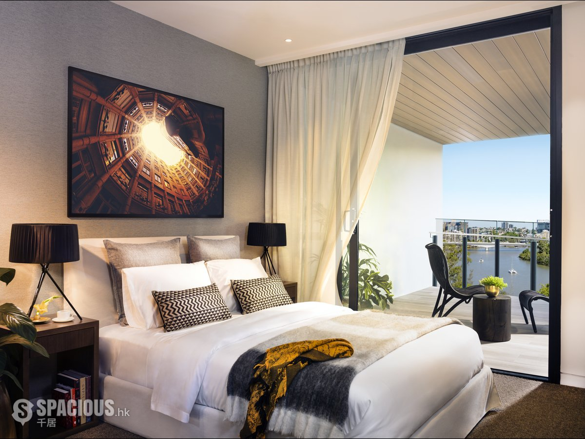 Brisbane - Banyan Tree Residences 15