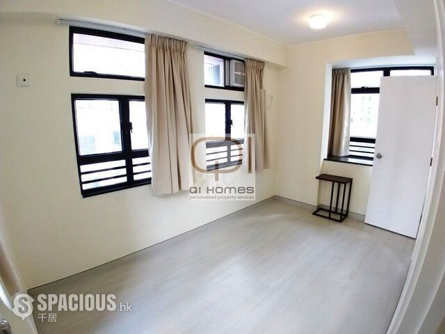 property for rent in 265 queen s road west 265 sai rh spacious hk
