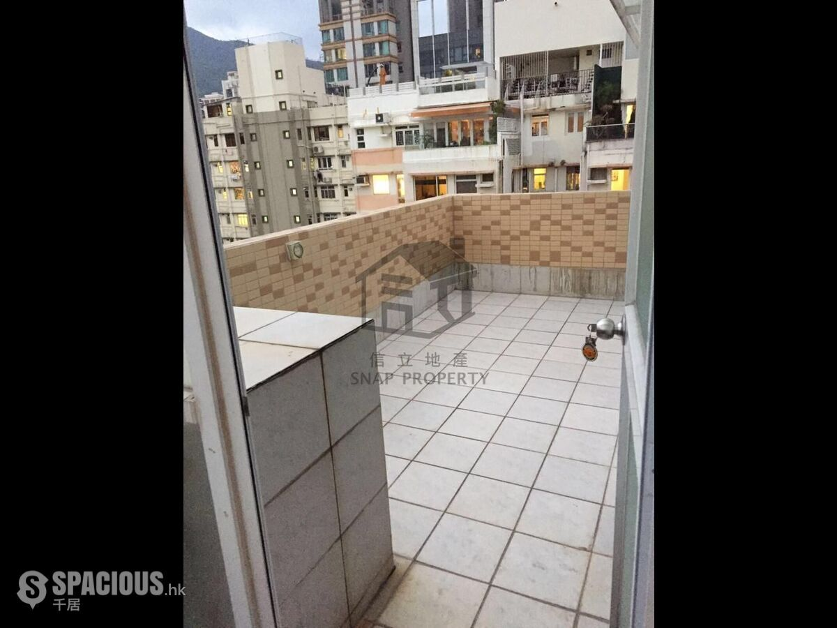 1 Bed, HK$8 80M, For Sale, 36-44 King Kwong Street, Happy Valley, Hong Kong  (Kam Kwong Mansion)