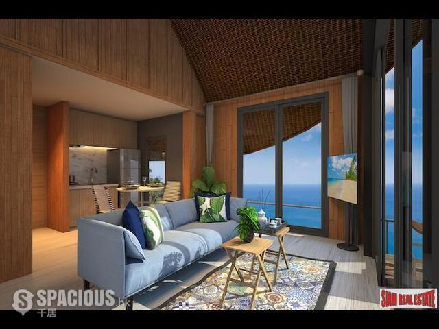 普吉岛 - Kamala Bay Ocean View Cottages 06