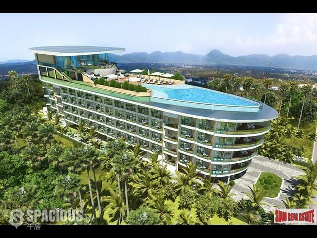 普吉岛 - Sole Mio Bang Tao Beachfront Condominium 07