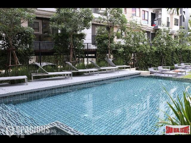 Bangkok - The Nest Sukhumvit 22 08