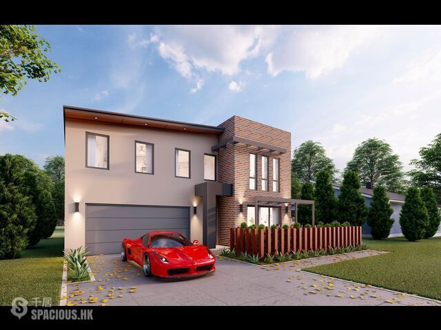 坎培拉 - Throsby Villas - Freestanding Separate Title Homes 02