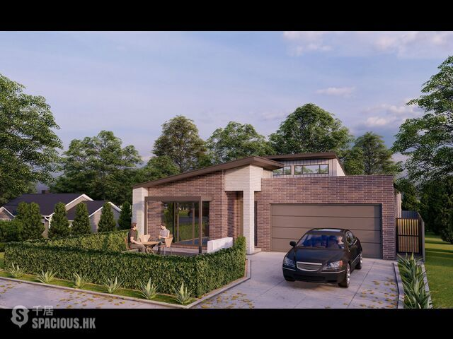 坎培拉 - Throsby Villas - Freestanding Separate Title Homes 03