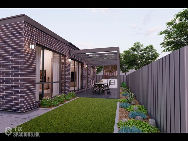 Canberra - Throsby Villas - Freestanding Separate Title Homes 07