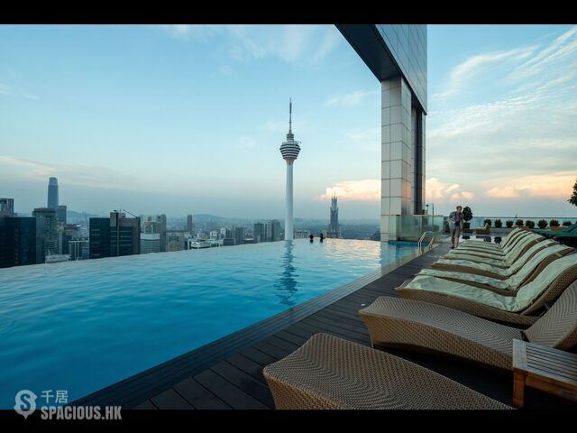 Kuala Lumpur - THE FACE Suites 03