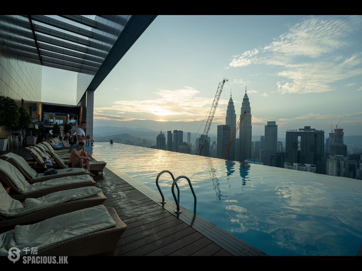 Kuala Lumpur - THE FACE Suites 05
