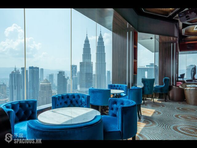 Kuala Lumpur - THE FACE Suites 07