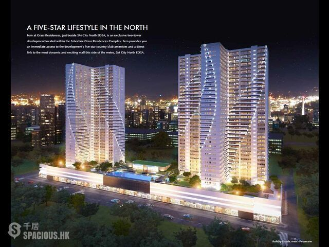 Quezon City - Fern Residences 01