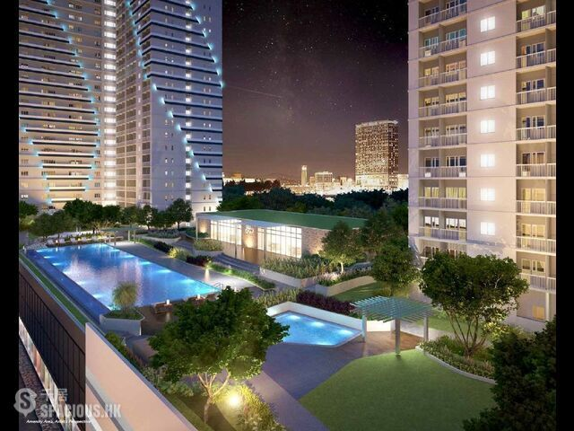 Quezon City - Fern Residences 04