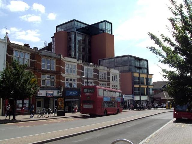 Broadway House, Bromley