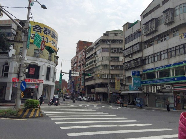 XXX Section 6, Zhongshan North Road, Shilin, Taipei, Shilin